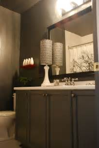 Bathroom Mirror Decorating Ideas by Decorating Ideas For Bathroom Mirrors House Decor Picture