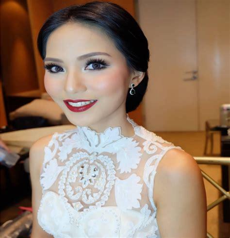 Yunita Makeup sisternet mari berbagi peduli dan terinspirasi inspirasi makeup untuk hari bahagiamu cek