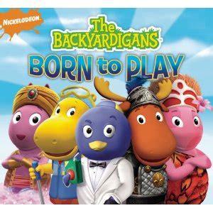 Backyardigans A Pirate Says Arrr Born To Play The Backyardigans Wiki Fandom Powered By