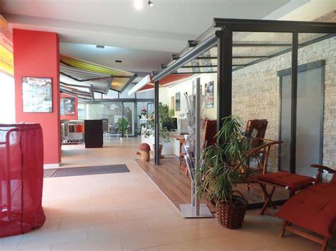 markisen dresden verkaufsausstellung markisen terrassendachwelten baur