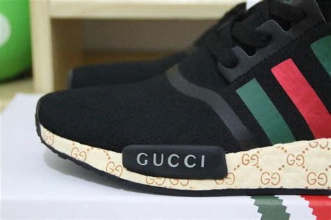 adidas x gucci authentic gucci x adidas boost nmd 17ss