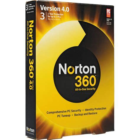 norton 360 mobile symantec norton 360 4 0 security software for windows 20957091