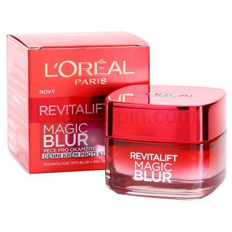Loreal Blur l oreal revitalift magic blur reviews photos makeupalley