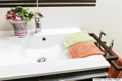 where to put hand towel in bathroom 10 home essentials to own by the time you re 30 huffpost