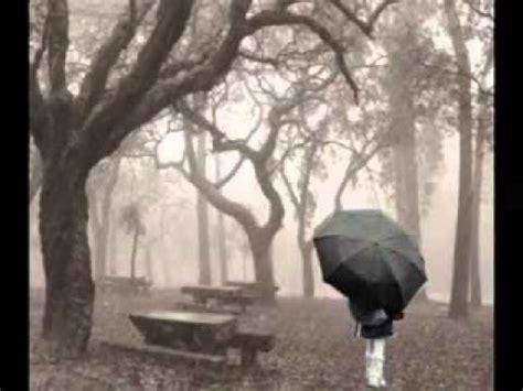 imagenes de invierno triste paisaje lluvia y melancolia por paganini wmv youtube