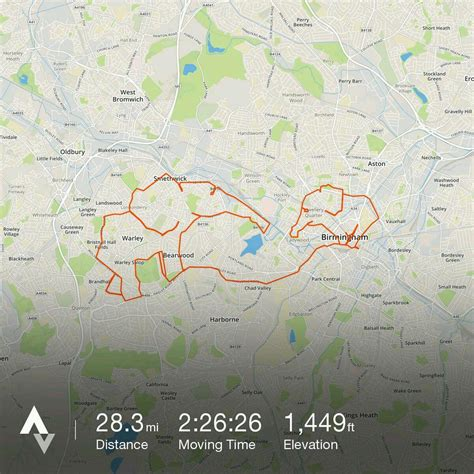 uk celebrities on strava a cyclist made a festive piece of art on strava but that