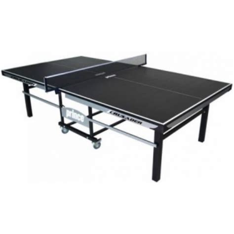 Prince Table Tennis by Prince Crusader Table Tennis Table Pt2500 9x5
