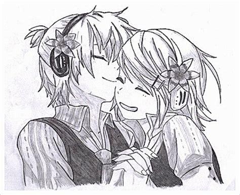 imagenes para dibujar a lapiz de anime amor imagenes de dibujos de animes im 225 genes de naruto para