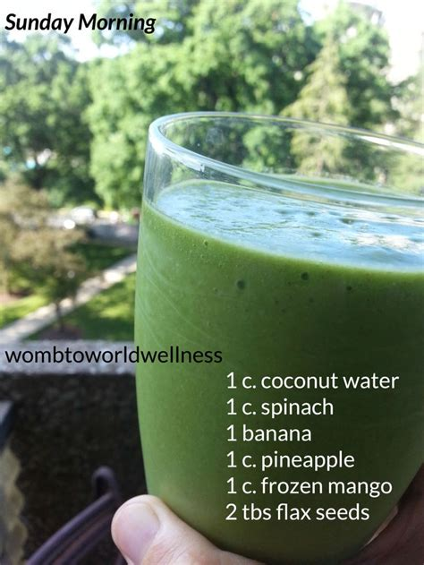 Pregnancy Detox Drink by 1000 Ideas About Pregnancy Smoothies On
