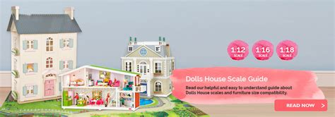dolls house scale guide the dolls house boutique