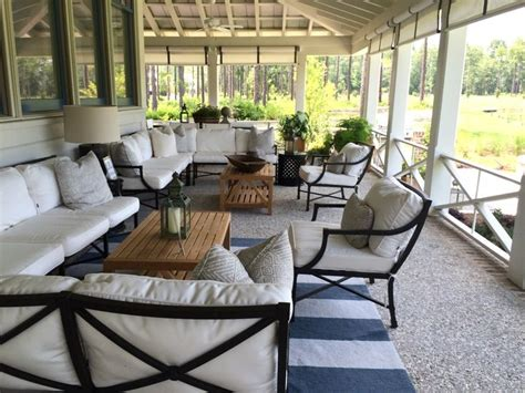 southern living idea house palmetto bluff southern 60 best images about perfect porches and sunrooms on