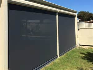 blinds outdoor patio outdoor blinds perth cafe blinds patio blinds a a
