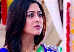 In colors tv s popular show quot sasural simar ka quot jhanvi has got