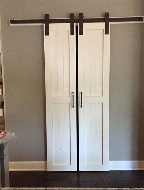 Sliding Barn Door   Barn Doors   Pinterest   Barn doors