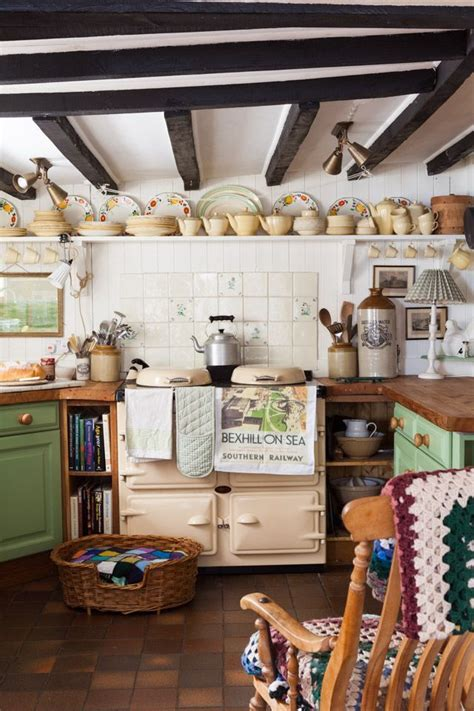 english country kitchen decor country living photography like this kitchen with the