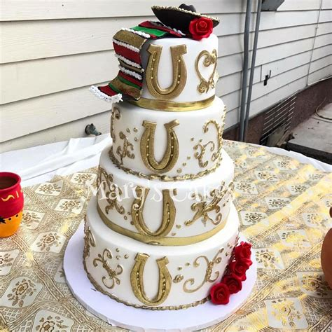 western themed quinceanera cakes pin by alondra on quincea 241 era pinterest quinceanera