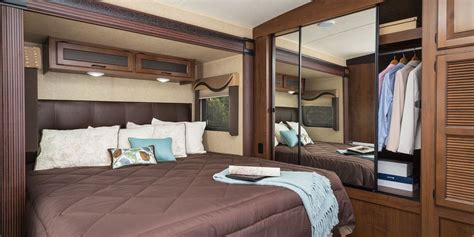 in the bedroom trailer eagle travel trailers by jayco jayco inc