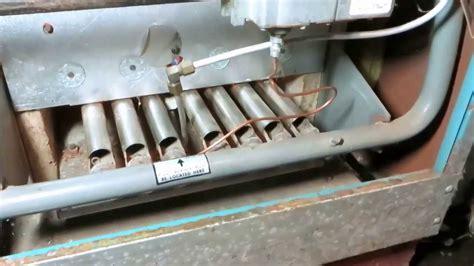 testo iron gas boiler no heat castiron baseboard freeze up testo