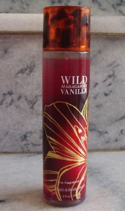 Bathing In Of Luxury Of Scents Review By Snyder For Maryams Soap Nook by Bath And Works Madagascar Vanilla Fragrance