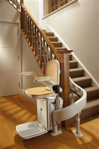 Stair Lifts Cost by Acorn 180 Curved Stairlift Stair Lifts Of Maryland