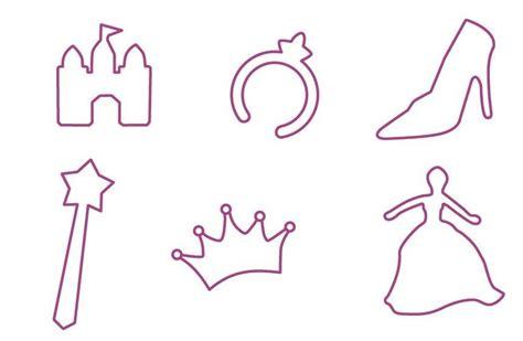 moldes de coronas de princesas para imprimir moldes coronas de princesas para imprimir imagui