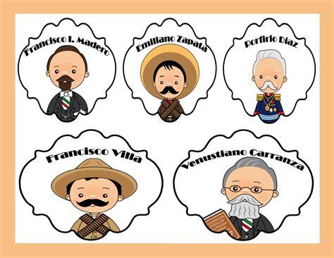 imagenes de la revolucion mexicana para preescolar revolucion mexicana dibujos www imgkid com the image