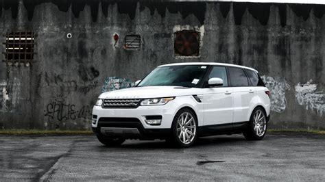 wallpaper desktop range rover sport gorgeous white range rover sport hd wallpaper wallpaperfx