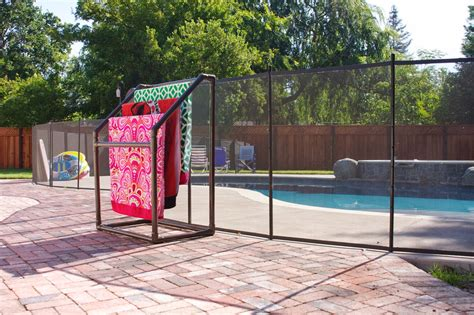 Swimming Pool Towel Rack by Useful Pool Towel Rack Tedxumkc Decoration