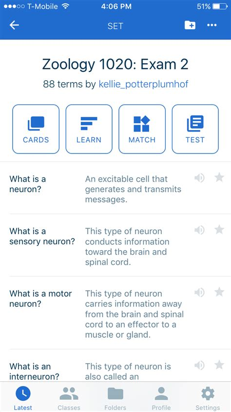 new jersey state facts flashcards quizlet app of the week quizlet signpost