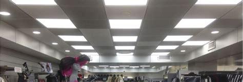 Luminaire Encastrable Plafond 60x60 by Dalle Encastrable Led Et Panneau Lumineux Eclairage De
