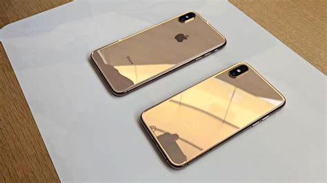o novo iphone xs max no 195 o tgs2018
