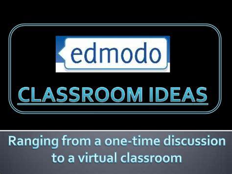 edmodo not loading edmodo 20 classroom ideas