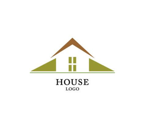 house logo house building construction vector logo inspiration download vector logos free download list