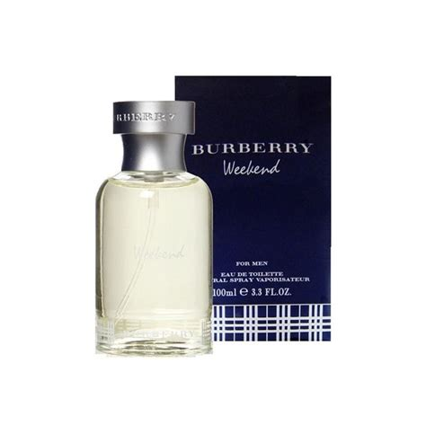 Burberry Week End burberry weekend for 30ml
