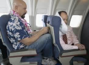 bill mandating minimum legroom on us flights was voted on
