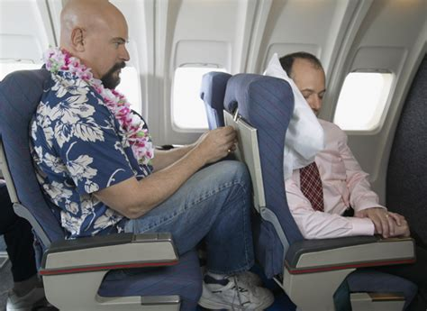 Vehicles With Most Leg Room by Knee Defender Puts Blame On Passengers Air Travel