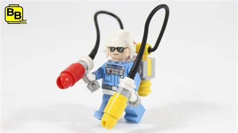 Lego Clock King lego batman condiment king minifigure creation