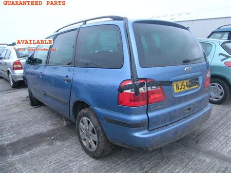 Cheap Ford Parts by Cheap Ford Galaxy Spare Parts