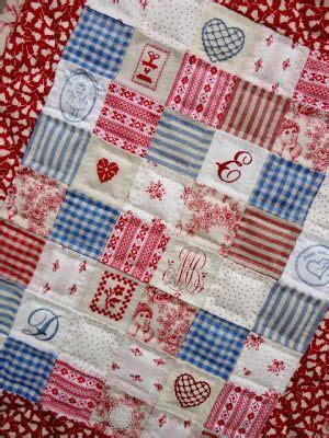 Patchwork Dolls Patterns - steekjes kruisjes quilts patchwork