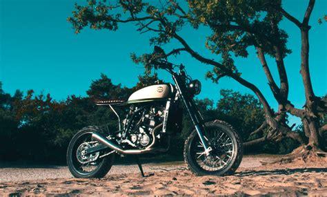 Ktm Scrambler For Sale Ktm Scrambler By Moto Adonis Bikebound