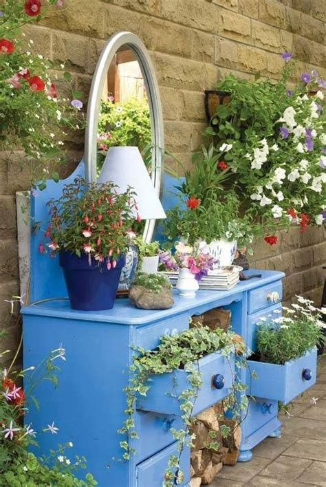 Gardening Diy Ideas Diy Garden Crafts Diy Garden Decor And Projects1