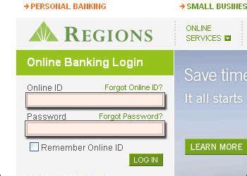 region bank login regions personal banking