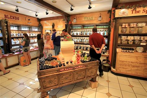 Mickeys Pantry by The Spice And Tea Exchange Photo 1 Of 6