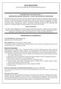 staff accountant sample resume