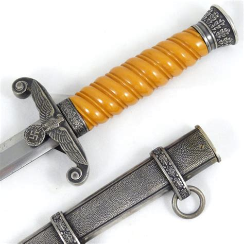 eickhorn solingen german heer army dagger from eickhorn solingen