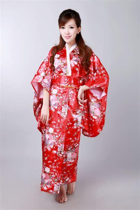 imagenes red japonesa مشاركتي الزي التقليدي الياباني منتديات سيدتي النسائي