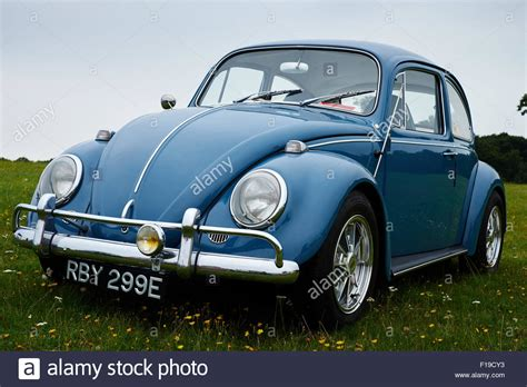 blue volkswagen beetle vintage vintage vw beetle stock photos vintage vw beetle stock