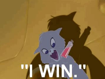 I Will Win Meme - yzma gifs find share on giphy