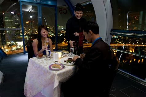 new year dinner singapore five spots to usher in the new year with a