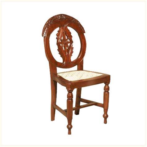 Reproduction Mahogany Dining Chairs Bardez Carved Mahogany Side Chair Indo Portuguese Mahogany Dining Chair Reproduction